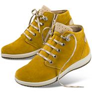 Helvesko Bequemschuh: JOY - Sneaker