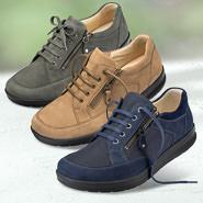 Helvesko Bequemschuh: BENNO - Sneaker