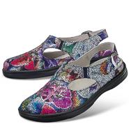 Helvesko Bequemschuh: VIA - Sandale