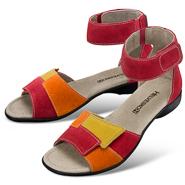 Helvesko Bequemschuh: COSTA - Sandale