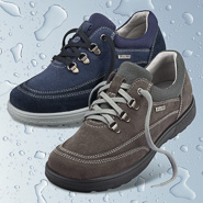 Helvesko Bequemschuh: ENNIS - Sneaker