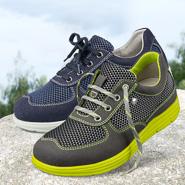 Helvesko Bequemschuh: ATHOS - Sneaker