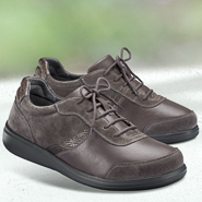 Helvesko Bequemschuh: SANA - Sneaker