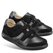 Helvesko Bequemschuh: NANNA - Sneaker